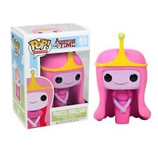 Adventure Time Princess Bubblegum Pop! Television Vinyl Figure  *New in Box