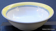 "BLUEBERRY by ROYAL DOULTON ~ 6 1/4"" COUPE CEREAL BOWL (s)  ~ MICROWAVE"