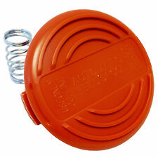 Spool Cap & Spring to Fit Black & Decker Weed Eater Trimmer Dual Line