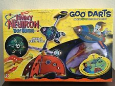 Jimmy Neuton Goo Darts Game BRAND NEW