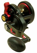 Penn FATHOM FTH25NLD Lever Drag Metal Body Conventional Fishing Reel 1338211