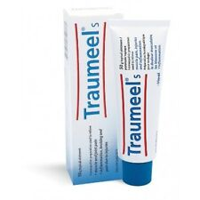 Traumeel S - Anti-Inflammatory Pain Relief Analgesic- Homeopathic Ointment -50g.