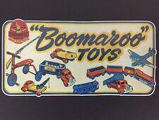 Boomaroo Ebay
