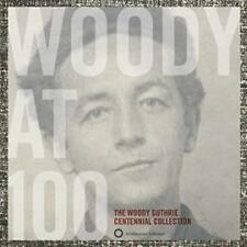 Woody Guthrie: at 100! (Live at the Kennedy Center * 2 CD * NUOVO *
