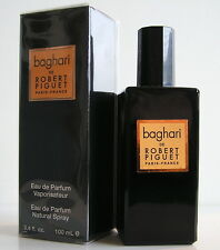 Baghari de Robert Piguet  100 ml EDP Spray Neu OVP