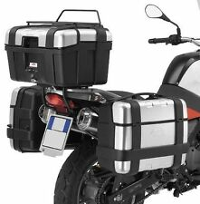 GIVI - PLR5103 - Specific Tubular Side Case Holder with Quick Release~