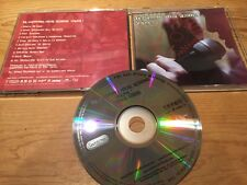 CHERRY TREE SESSIONS cd w/RARE LIVE Robyn/Keane/Feist/Sting/Kelis/Ellie Goulding