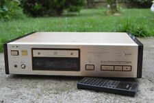 CD Player Sony CDP-X 77 ES GOLD by SWOBODA Audio - high-end