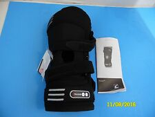 Ossur Trainer Knee Left OTS Brace Size X Large XL Hinged ACL Ligament