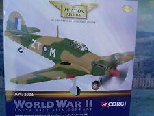 1/72 Corgi Aviation AA32006 HAWKER HURRICANE 258 SQN CEYLON  1943