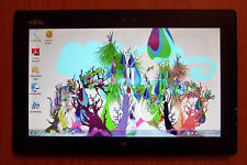 Fujitsu STYLISTIC Q702 Tablet i5-3427U, 256GB SSD high-end win7 dual- digitizer