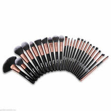 Ovonni Professional Makeup Brush Kit Set of 24 Cosmetic Make Up Beauty Brushes