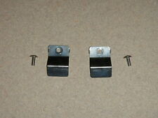 Oster Sunbeam Bread Machine Pan Support Clips 4812