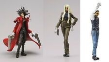 Hellsing Figure Collection Story Image Wingates Alucard Walter C. Dornez