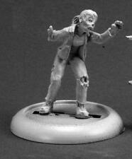 Lucy, Zombie Miniature by Reaper Miniatures RPR 50253