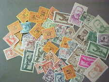 50 DIFFERENT INDO-CHINA  COLLECTION - LOT