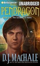 The Soldiers of Halla Pendragon Series)