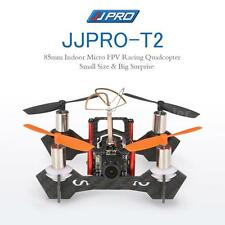 JJRC JJPRO-T2 85mm Micro RC Racing Quadcopter Drone F3 Frsky Receiver BNF G5F9