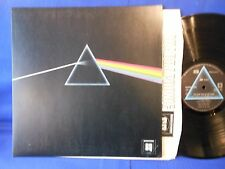 PINK FLOYD DARK SIDE MOON q4SHVL 804 QUADRAPHONIC ORIG UK EXC+