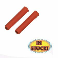 Heatshield Products Insul-Boot Spark Plug Heat Sock Set of 2 Orange - 400207