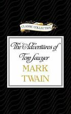 The Adventures of Tom Sawyer by Mark Twain (2015, CD, Unabridged)