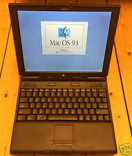 Apple PowerBook G3 'Kanga'