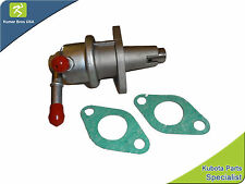 New Kubota F2803 Fuel Pump