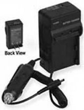 Charger for Sony HVR-A1U HVRA1U HVR-A1 HVRA1 DCRPC105