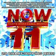 Now, Vol. 11 by Various Artists (CD, Nov-2002, Universal Distribution
