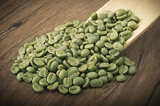 7.05oz/200gr Premium Unroasted Organic Arabica Green Coffee Beans, New Arivel