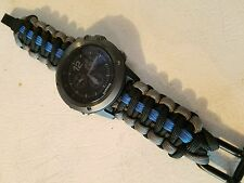 Garmin Fenix 1 2 3 Tactix Watch Band Strap Paracord replacement