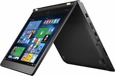 "Lenovo - ThinkPad Yoga 2-in-1 14"" Touch-Screen Laptop - Intel Core i5 - 8GB 256g"