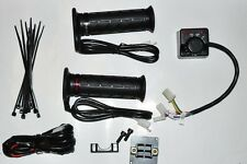 NEW GENUINE HONDA HEATED GRIP KIT WITH HARDWARE FOR CTX700 CTX700DCT CTX 700