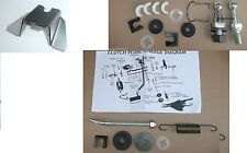 CLUTCH ROD FRAME CRANK KIT 340 E-BODY & ALL B-BODY MOPAR 66-70 4-SPEED MANUAL