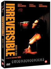 Irreversible (2002, Monica Bellucci) DVD, NEW