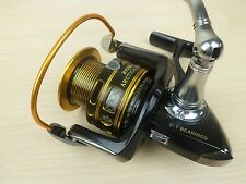 RYOBI ARCTICA 3000 Spinning Reel Full Metal Body Fishing Reel  6 Bearing