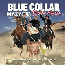 Blue Collar Comedy Tour Rides Again by Blue Collar Comedy Tour (CD, Nov-2004 NEW