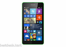 2.5D 9H Tempered Glass Screen Guard Protector for Microsoft Lumia 535
