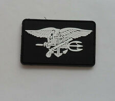 United States Navy Seals PVC RUBBER   Patch SK  37