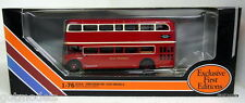 EFE 1/76 Scale 25605 RCL Routemaster Blue Triangle diecast model bus