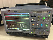 LeCroy DDA5005A XL 5GHz 20GS/s Disk Drive Analyzer WaveMaster 8500 Oscilloscope