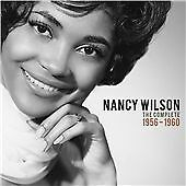 Precious & Rare: Complete 1956-1960 - Wilson, Nancy  CD NEW