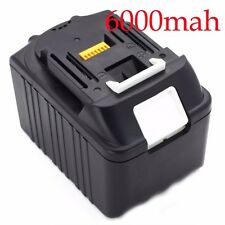 Makita 197422-4 18V 6Ah LXT Li-ion Replace Battery Pack BL1860 NEW 【LG】