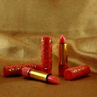 The Original Moroccan Lipstick  Hare Magic Changing Color To Pink 24H Glossy