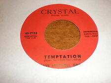 Dave Mitchell Group 45 Temptation CRYSTAL