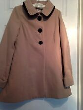 New With Tags Liz Lisa Penderie Brown Coat Kawaii Gyaru