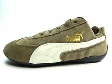 PUMA ADULT SPEED CAT KANGAROO SNOW WHITE 41730214 MEN SHOES SIZE 3