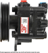 Cardone Industries 21-5398 Remanufactured Power Steering Pump Without Reservoir