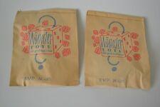 2 Stück DDR Wundertüte befüllt ungeöffnet