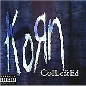 Korn - Collected (2009)  CD  NEW/SEALED  SPEEDYPOST